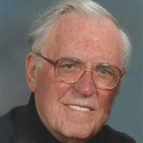 Bernard E. Inhulsen