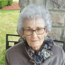 Louise Easterling Cagle
