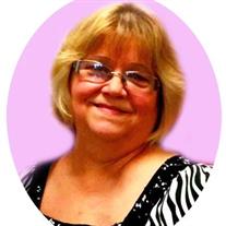 Marilyn Sue Frisby Ashmore VonTungeln