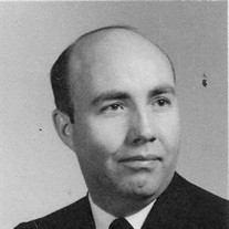 Melvin M. Perry
