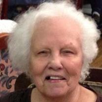 Dorothy Lafoon Watkins