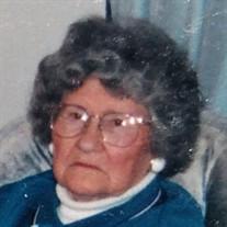 Mrs. Virginia Martin