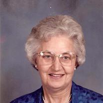 Eleanor McNutt Anderson