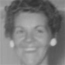 Frances Palkovic