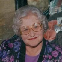 Mrs.  Dorothy Mae (Johnson) Compton