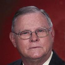 Gordon Jack Thanisch
