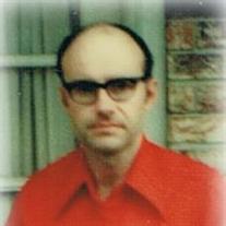 Wayne Paul Broussard
