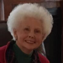 Ann Agnes Harrison