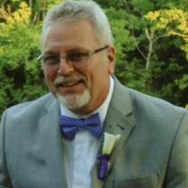 Bernard R. Severinsen