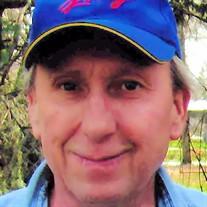 Richard Robert Sage