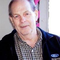 Billy Rogan Teague