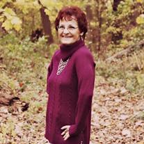 Audrey K. Bruning