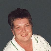 Margaret Frances Bero Calissie