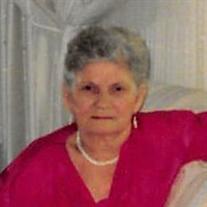 Ms. Ana Maria Segarra