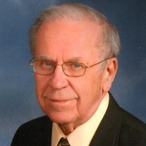 Donald C. Youngberg