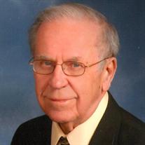 Donald C. Youngberg