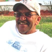 Gary  Eugene Stubbs