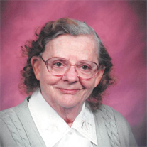 Rosemary Shrauger