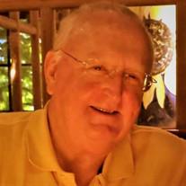 """Gerald """"Jerry"""" Wayne Buran"""