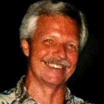 Lawrence Newton (Larry) Bellew Jr.