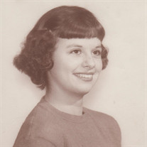 Betty Jane Buckley