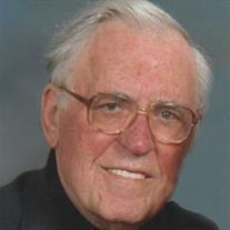 Mr. Bernard E. Inhulsen