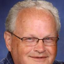 Mr. Charles  L. Lenig