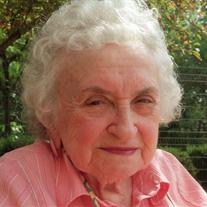 Roxie Mae Gilbert