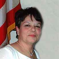 Pamela M. Ashley