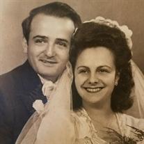 Mrs. Annette  A.  Perri