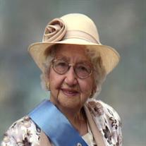 Juanita G. Hyatt