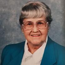 Rita B. Robinson
