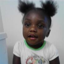 Little TaNaejah Nicole McCloud
