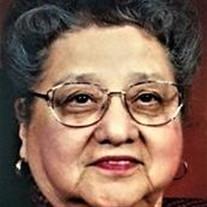 Theresa Ruiz Seaton