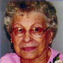 Florence B. Shepherd