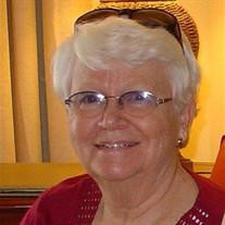 Sarah  Jane Bates Green