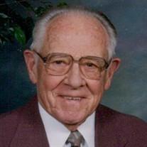 Norman Glenn Garey