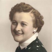 Irene M. Waskiewicz