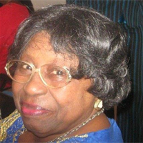 Mrs. Ethel Wright Brown