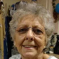 Dorothy Merck