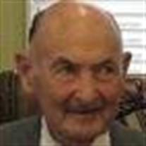Harry Leon Jacobs