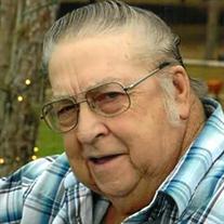 Earl Wesley Fussell