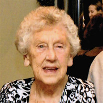 Mrs. Doris Ferry