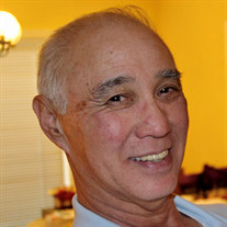 Gerald Haruo Hayashida