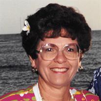 Mary Louise Pruett