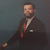 Willis Reginald Brown, Esq.
