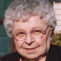 Margaret Sielky
