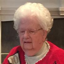 Evelyn B. Stroube