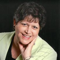 Lisa Diane Davie Thompson