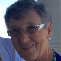 Joan E. Ward